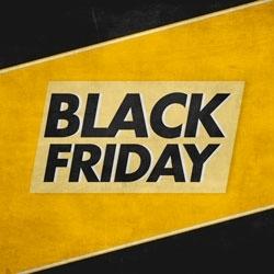* Black Friday *