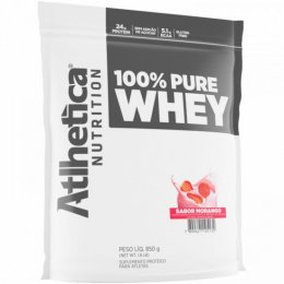 100% Pure Whey (850g) Refil