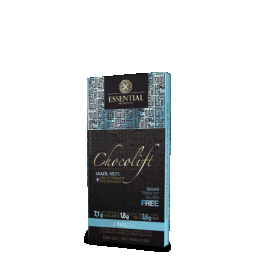 Chocolift Be Briliiant (40g)