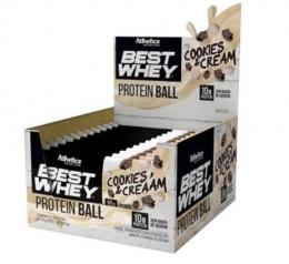 bestwheyproteinballcookies