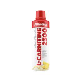 L-Carnitine 2300 Pro Séries (480 ml)