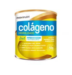 Colágeno Hidrolisado 2 em 1 ZERO (250g)