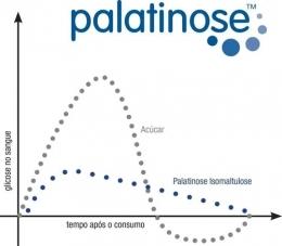 Palatinose Nutrata