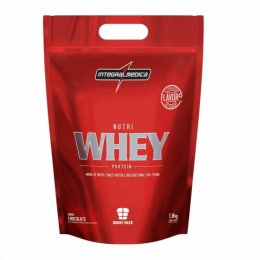 Nutri Whey Protein Refil (1,8kg) - Chocolate