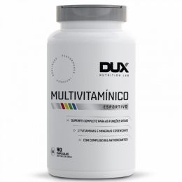 Multivitamínico Dux