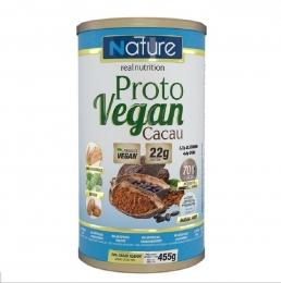 Proto Vegan Cacau - 455g